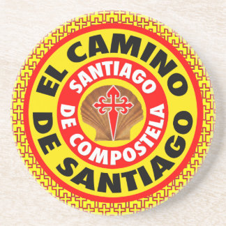 El Camino deサンティアゴ コースター