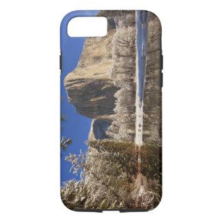 El CapitanはMercedの川に反映します iPhone 8/7ケース