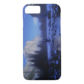 El Capitan山、ヨセミテ国立公園、 iPhone 8/7ケース