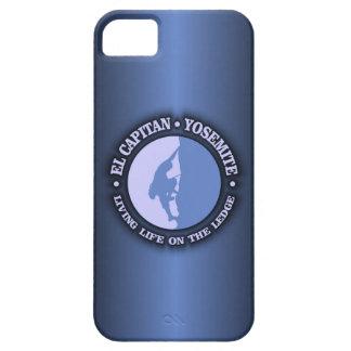 El Capitan iPhone SE/5/5s ケース