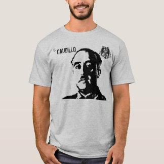 EL CAULDILLO Tシャツ
