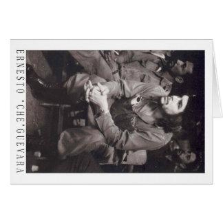 El Che Guevara カード