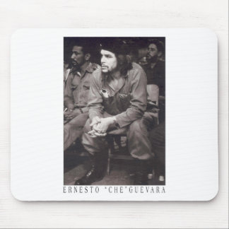 El Che Guevara マウスパッド