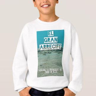 El Gran Arrecifeカバー スウェットシャツ