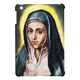 El Greco聖母マリアのiPad Miniケース iPad Mini Case