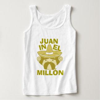 El Millonのファン タンクトップ