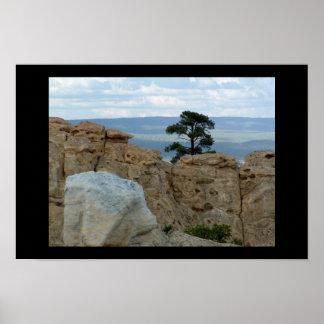 El Morro 8 ポスター