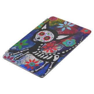 El PerritoのチワワのIpadの磁気カバー iPad Air カバー