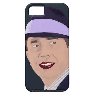 El Rey Del Tango iPhone SE/5/5s ケース