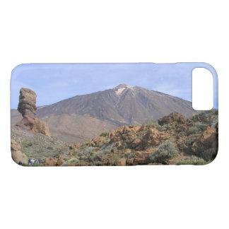 El Teideのカスタムな電話箱 iPhone 8/7ケース