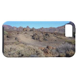 El TeideのカスタムなiPhoneの穹窖 iPhone SE/5/5s ケース
