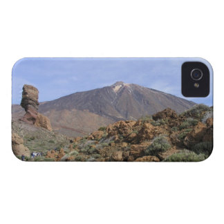 El TeideのカスタムなiPhone 4の穹窖 Case-Mate iPhone 4 ケース