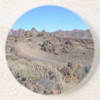 El Teideのカスタムのコースター コースター