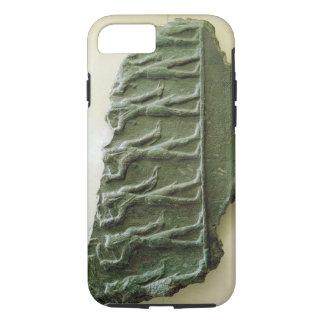 Elamiteの戦士の行列、Susa、イラン、Elamit iPhone 8/7ケース