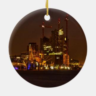 Elbphilharmonieハンブルク- Cityline セラミックオーナメント