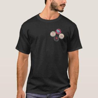 electrickobra tシャツ