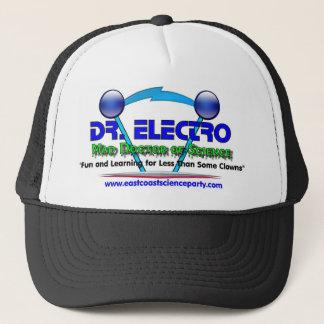 Electro Hat先生 キャップ