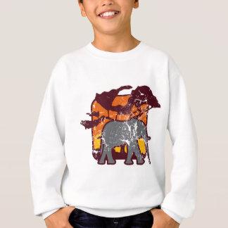 elefant_dd_used.png スウェットシャツ