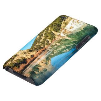 Elevenmile渓谷の反射 Case-Mate iPod Touch ケース