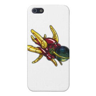 ELH別名「石鹸の泡」。 iPhone 5 CASE