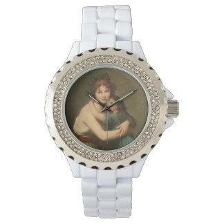 Elisabethおよび彼女の娘 腕時計