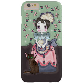 Elizaのヴィンテージ愛 Barely There iPhone 6 Plus ケース