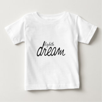 Elizaの夢 ベビーTシャツ