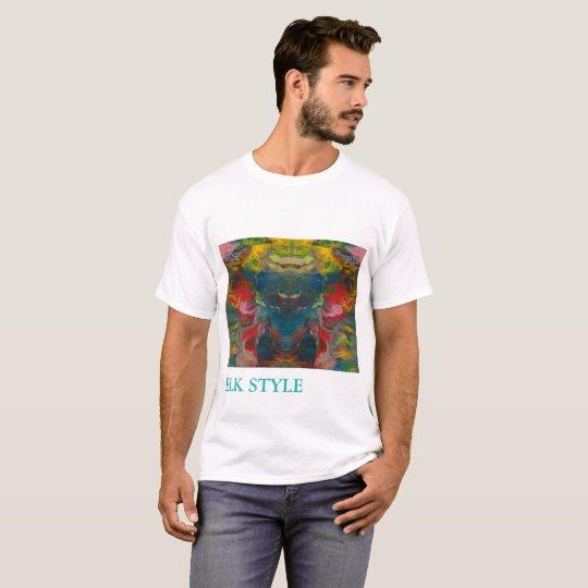 ELK_STYLE_001 Tシャツ