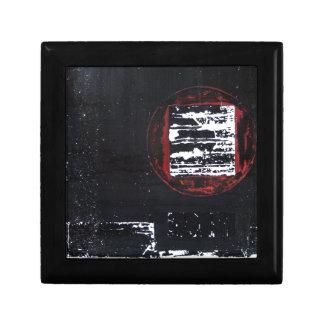 Elle抽象芸術018 2228オリジナル抽象芸術芸術生まれる ギフトボックス
