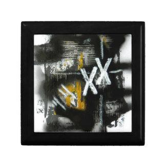 Elle抽象芸術021 1620 Fオリジナル抽象芸術芸術XX ギフトボックス