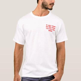 Elmer 85th tシャツ