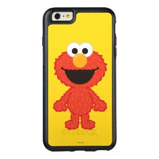 Elmoのウールのスタイル オッターボックスiPhone 6/6s Plusケース