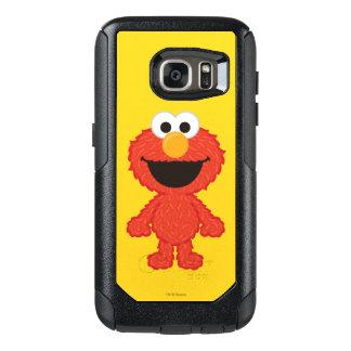 Elmoのウールのスタイル オッターボックスSamsung Galaxy S7ケース