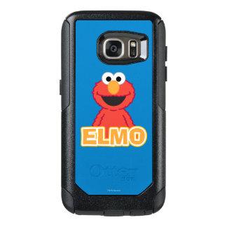 Elmoのクラシックなスタイル オッターボックスSamsung Galaxy S7ケース