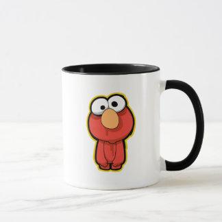 Elmoのゾンビ マグカップ
