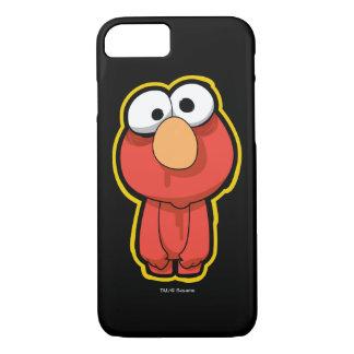 Elmoのゾンビ iPhone 8/7ケース