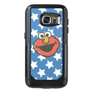 Elmoのレトロ オッターボックスSamsung Galaxy S7ケース