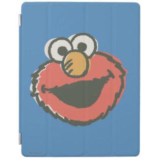 Elmoのレトロ iPadスマートカバー