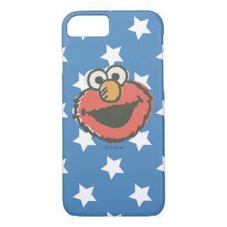 Elmoのレトロ iPhone 8/7ケース