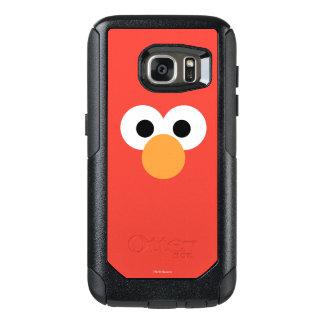Elmoの大きい顔 オッターボックスSamsung Galaxy S7ケース