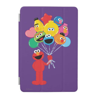 Elmoの気球 iPad Miniカバー