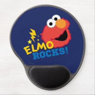 Elmoの石 ジェルマウスパッド