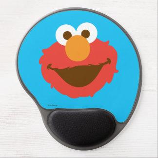Elmoは直面します ジェルマウスパッド