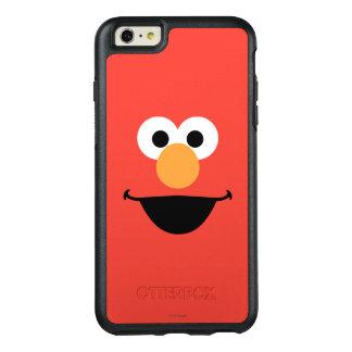 Elmoは芸術に直面します オッターボックスiPhone 6/6s Plusケース