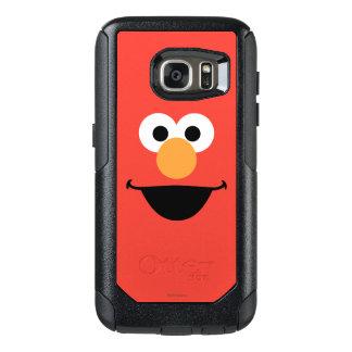 Elmoは芸術に直面します オッターボックスSamsung Galaxy S7ケース