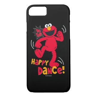 Elmoは|幸せなダンスをします iPhone 8/7ケース