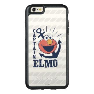 Elmo大尉 オッターボックスiPhone 6/6s Plusケース