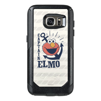 Elmo大尉 オッターボックスSamsung Galaxy S7ケース