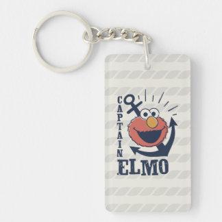 Elmo大尉 キーホルダー