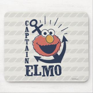 Elmo大尉 マウスパッド